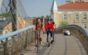 Rowery mogą uratować świat. Nasze miasto też – Peter Walker odwiedził Kraków