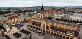 Biuletyn ekologiczny Krakowa – podsumowanie sierpnia
