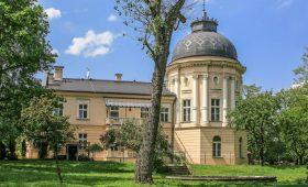 Już w ten weekend nastąpi otwarcie Parku Jerzmanowskich na nowo! [VIDEO]