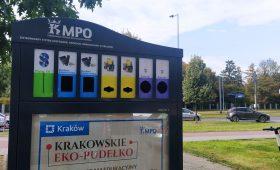 Eko-pudełka sposobem na trudne odpady. Większe śmieci MPO odbierze samo
