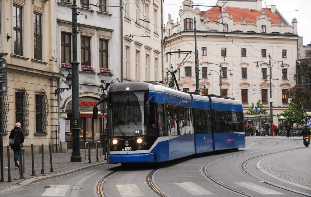 Zieleń wygrywa w Budżecie Obywatelskim, prokuratura wraca nad Zakrzówek, a smog do Krakowa