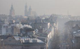6 sposobów, jak możemy przyczynić się do zmniejszenia emisji smogu w Krakowie