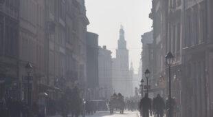 Fogg, smoke czy smog, czyli jak odróżnić zwykłą mgłę od pyłów zawieszonych?