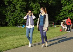 Gdzie udać się na spacer w Krakowie?