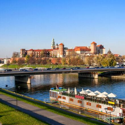 Program Ochrony Środowiska dla Miasta Krakowa czyli o zrównoważonym rozwoju miasta