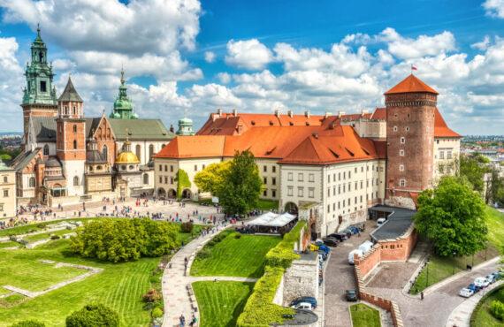 Podsumowanie ekologicznych działań w Krakowie
