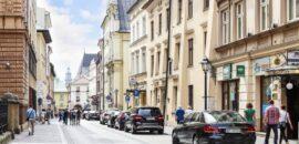 Hałaśliwe życie miasta – zagrożenie dla mieszkańców i środowiska