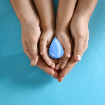 Woda – najważniejsza ciecz na Ziemi