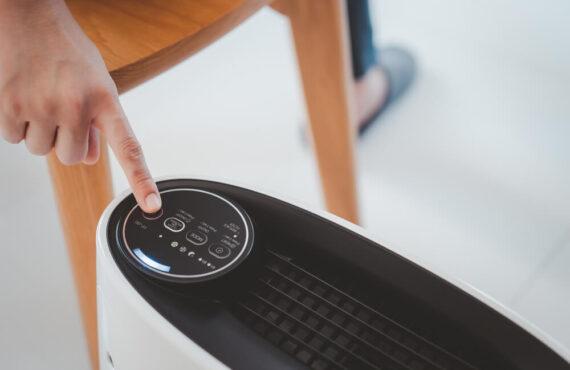 Dobry oczyszczacz powietrza – jak go wybrać?
